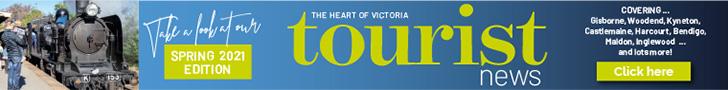 Tourist Banner